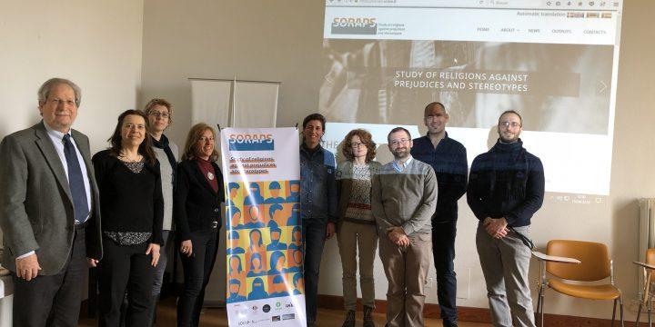 Feedback from teachers in the Teacher Training Course in Salamanca