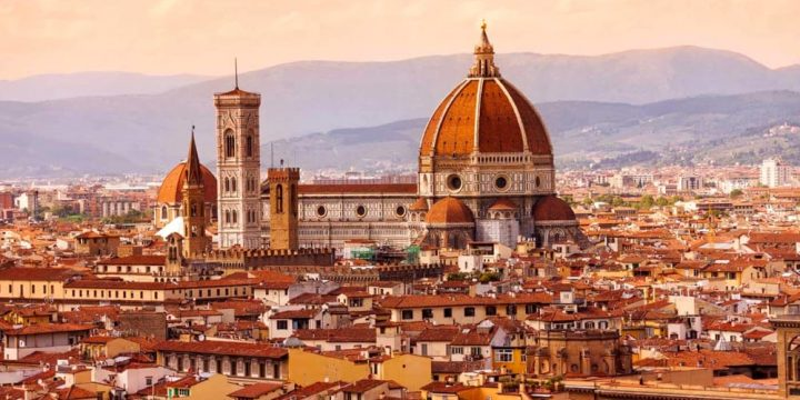 Upcoming Closing Teacher Training Event in Florence (Italy), December 2018